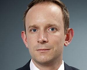 Prof. Dr. Philip Riehm